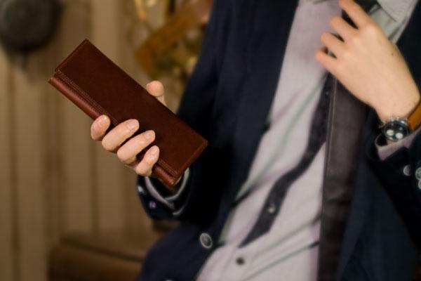 ランキング上位のメンズ長財布は何が違うのか?