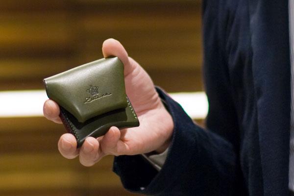 小銭入れの種類と機能性について、プレゼント(ギフト)選びの参考に!
