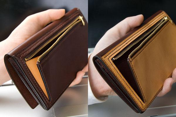 財布などの革製品をカスタムオーダーメイド。その魅力とは?
