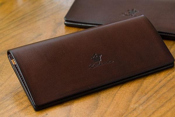日本製レザー長財布のクオリティを見る!信頼の証メイドインジャパン