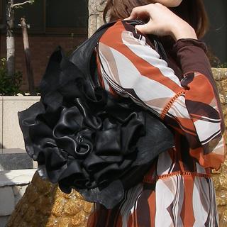 バッグのデザイン